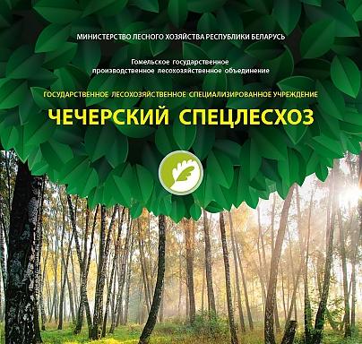 Чечерский лесхоз